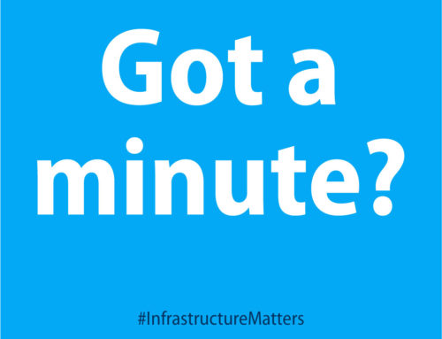 Infrastructure Funding Poll