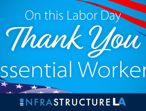 Labor Day 2021: A celebration of the American workers essential to our communities